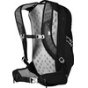 Gregory Miwok Backpack 12L Storm Black